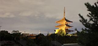 京都は日本人形のふるさと